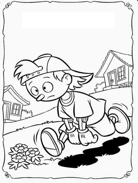 Pinokyo Hikaye Karti Yapimi Goruntuler Ile Pinocchio Okul