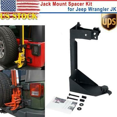 Advertisement Ebay Off Road High Lift Jack Mount Tailgate Bracket