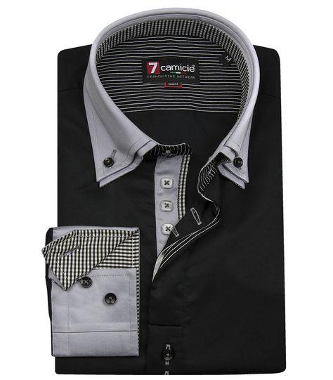 Camisas Italianas Recamicie Tipo 7camicie