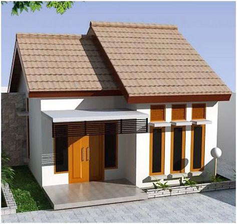 0822 9000 9990 Jasa Kontraktor Rumah Murah Depok Termurah Simple House Modern Small House Design Modern House Design