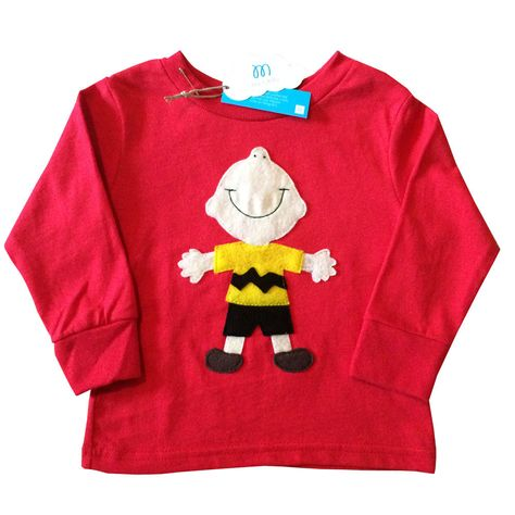 Dame Un Gran Abrazo Ninos Camisa Roja De Manga Larga Ninos O