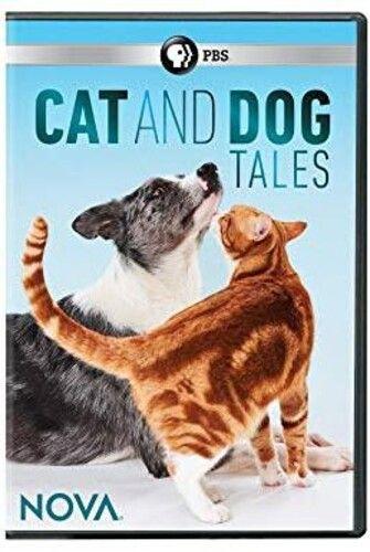 Nova Cat And Dog Tales Dvd Ad Cat Affiliate Nova Dog In 2020 Dog Cat Dogs Animal Companions