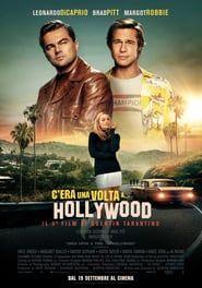 C Era Una Volta A Hollywood Streaming Ita Film Completo In Italiano Film