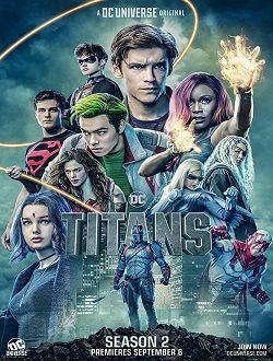 Baixar Titans 2ª Temporada Mp4 Legendado Com Imagens