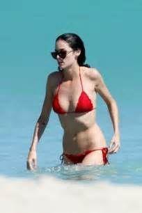 Coté de pablo bikini