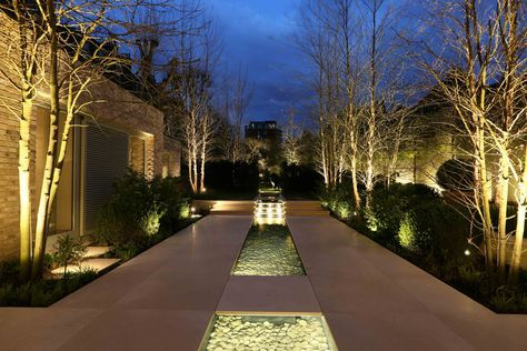 Best Landscaping Lighting Resort Ideas