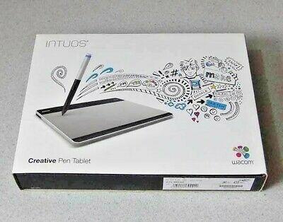 WACOM Intuos CTL-480 Small Creative Pen Tablet Japanese Free shipping Japan New