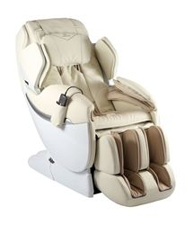 Elite Alphasonic Massage Chair With Images Massage Chair