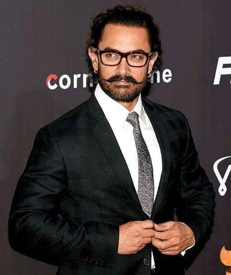 Aamir Khan Hairstyles Aamir Khan Khan Hair Styles