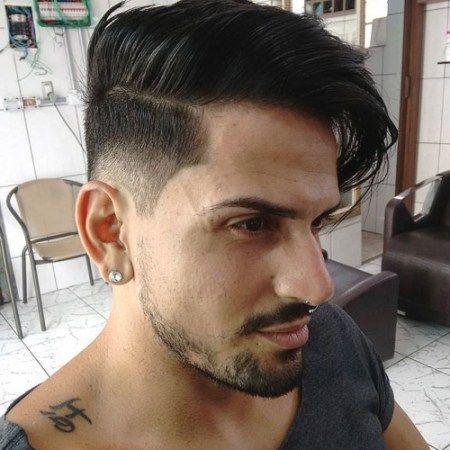Frisuren Zum Besten Von Mittel Lange Haare Männer