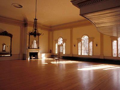 Hamilton Hall Salem Massachusetts Wedding Venues 3