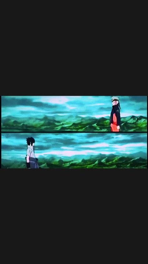 amv de sasuke the remake
