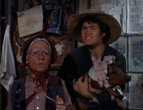 """Hillbilly Honeymoon"" Pictures   Sunshine Factory   Monkees Fan Site"