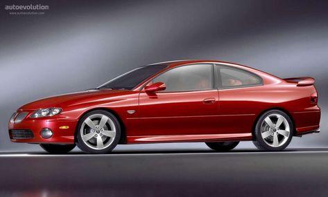 pontiac gto specs 2003 2004 2005 2006 autoevolution hot rh pinterest ru