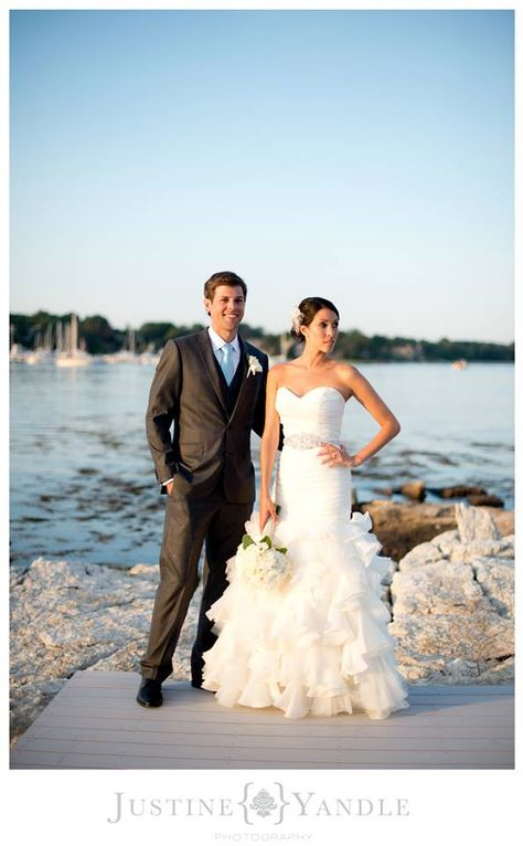 wedding at wentworth by the sea country club in new hampshire rh pinterest com