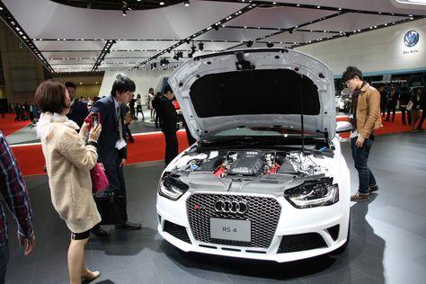tokyo motor show 2013 audi cars pinterest rh pinterest fr