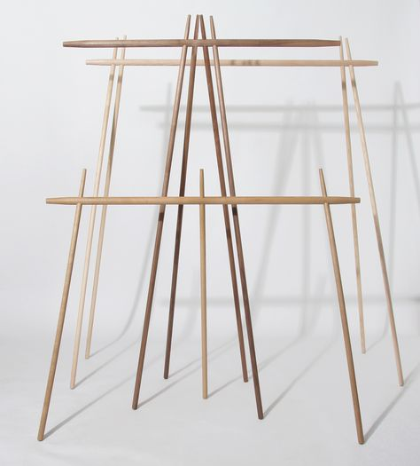Noi Clothes Rack By Nora Schmidt Design
