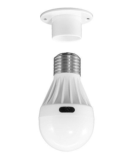 Brighten Up The Darkest Corners Of Your Home With This Led Lightbulb That Boasts A Cordless Design For Storage Ease And Three Fun Light Bulb Led Light Bulb Led