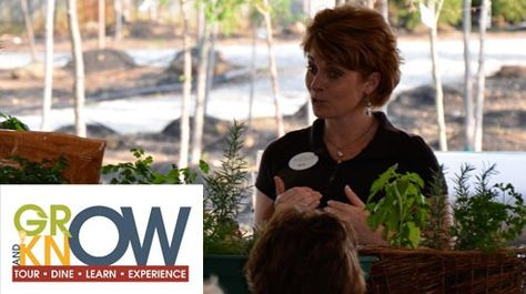 Grow and Know: Your Unique Invite to Explore Ohio. The Grow and Know series offers a number of tours, dining events, how-to seminars and learning activities focused on Ohio farms and food.