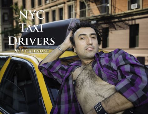 Taxi Cab Metal sign Funny taxi driver gift New York vintage style wall decor 185