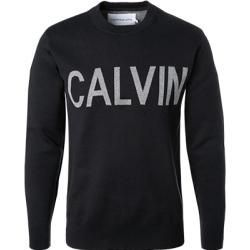 Feinstrickpullover Fur Herren Calvin Klein Jeans Pullover Herren Calvin Kleincalvin Klein Always Aspired To Learn To Knit Howev In 2020 With Images Calvin Klein Jeans Calvin Klein