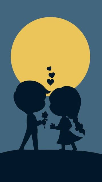 97 Love Images In Cartoon Love Whatsapp Dp ʖ Whatsappdp Cartoons Love Cartoon Wallpaper Cute Love Couple Images