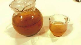 مشروب لزيادة حرق الدهون في الجسم