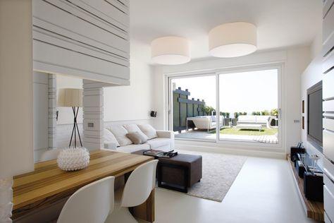 Rustikale Maisonette Wohnung Holz Decke Balken Offen Gestaltet Bo Design |  Scheunenausbau | Pinterest | Maisonette Wohnung, Maisonette Und Rustikal