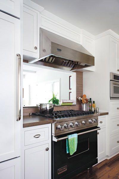 37 Fantastic Kitchen Vent Hood Ideas Stainless Steel | Range