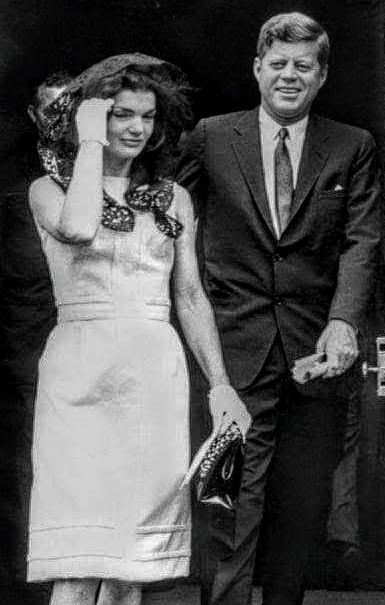 Pin by Judy Engstrom on Jackie Kennedy in 2019 | Jackie