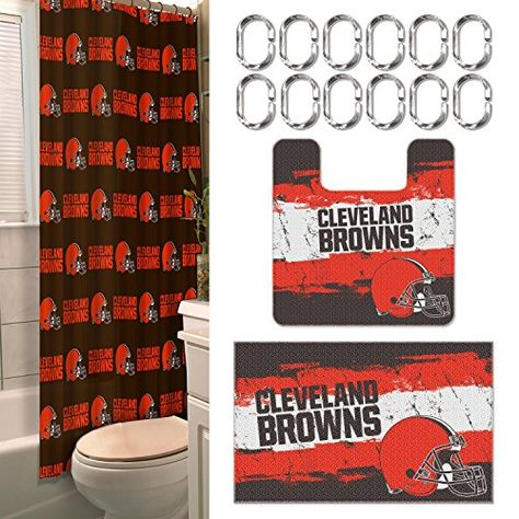 Cleveland Browns Bath Rugs Cleveland Browns Cleveland Brown Rug
