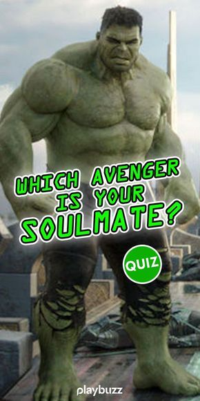 Which Avenger Is Your Soulmate Marvel Quiz Book Quizzes Fun Quizzes