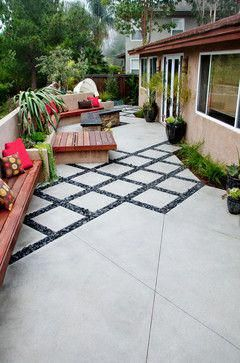 Landscaping For Your Location How To Choose The Right Plants Outdoor Patio Designs Backyard Landscaping Designs Backyard Patio