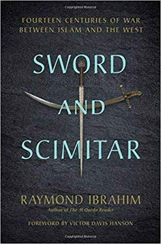 Pdf Download Sword And Scimitar Fourteen Centuries Of War