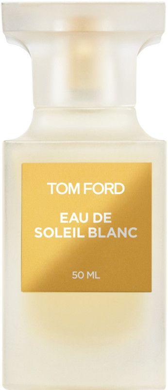 Tom Ford Eau De Soleil Blanc Eau De Toilette Tom Ford Fragrance Fragrance Notes Fragrance