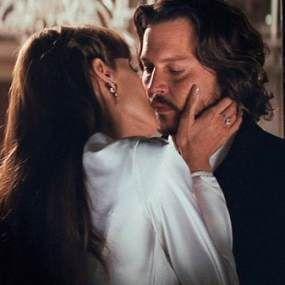 Angelina Jolie Johnny Depp In The Tourist Angelina Jolie