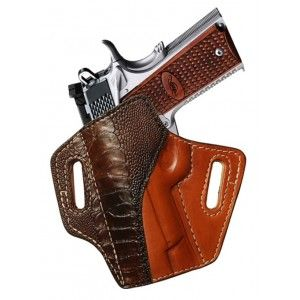 Pin On Leather Hybrid 1911 Only Holsters