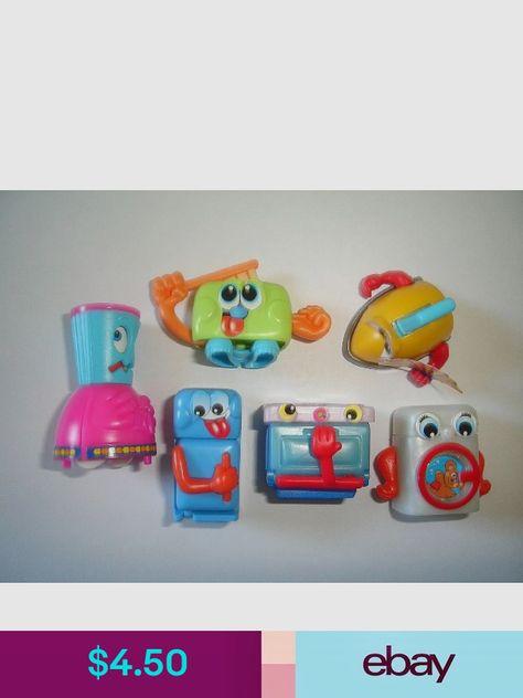 Kinder Ferrero Toy Figures Collectibles Termekek