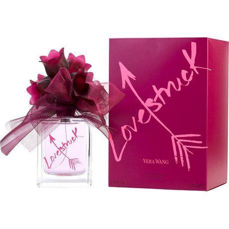 Vera Wang Love Struck 100Ml Eau De Parfum Spray   Vera wang