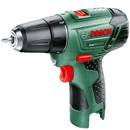 Bosch Diy Bosch Easydrill 12 2 12v Cordless Drill Driver The Easydrill 12 2 Is A Compact 2 Speed Drill Driver Which Is Comp Drill Driver Drill Cordless Drill