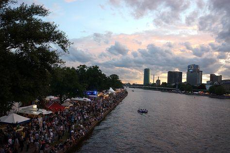 Sehenswurdigkeiten Frankfurt Ein Frankfurter Zeigt Seine Stadt