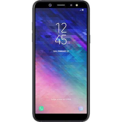 Samsung Galaxy A6 2018 3gb Ram 32gb Rom Samsung Galaxy Galaxy Smartphone Samsung Phone