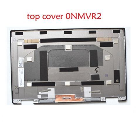 Laptop Top Cover For Dell For Xps 13 9365 13 9365 2 In 1 0nmvr2 Nmvr2 0g1vnr G1vnr Back Cover Laptop Accessories Dell Xps 13 Dell Xps