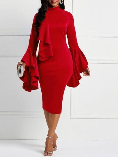 Pin Von Liliam Oliveira Auf Fancy In 2020 Etuikleid Trendige Kleider Kleider Fur Teenager