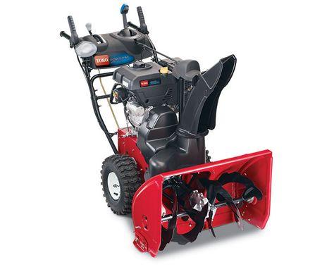 Toro Snow Blower Hd 826 Oxe 38805 Snow Blowers Snow Blower Gas Snow Blower