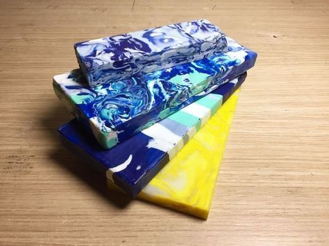 In this quick instructable I& gonna show you how to recycle HDPE plastic bottles and jugs to create blocks that can be used in lot of different.