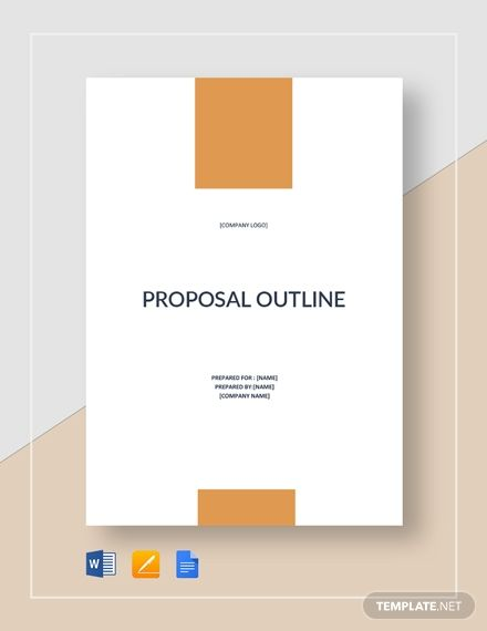 Exhibition Proposal Free Proposal Template Free Business