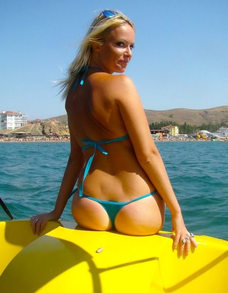 Russian Bikini Brides Hot