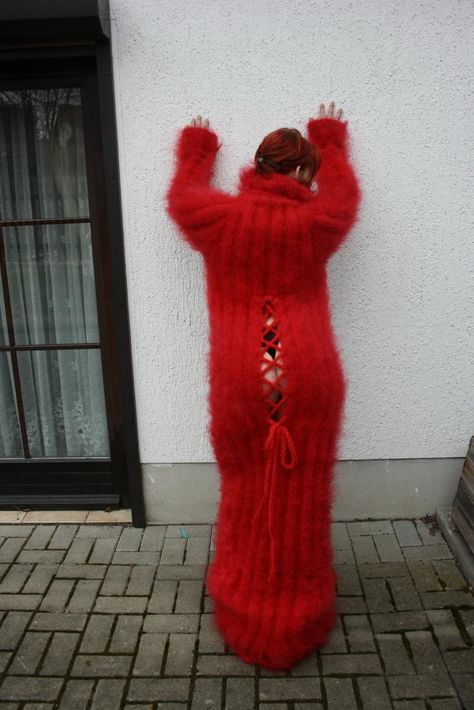 schlauchkleid rot19 | pascounet1 | Flickr