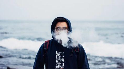 電子タバコは健康や体に悪い? 米CDCのレポートが話題に   ライフハッカー[日本版]
